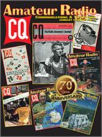 CQ SUBSCRIPTIONS New or Renewal Subscriptions