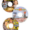 All of our great videos on DVD.Ham Radio Horizons