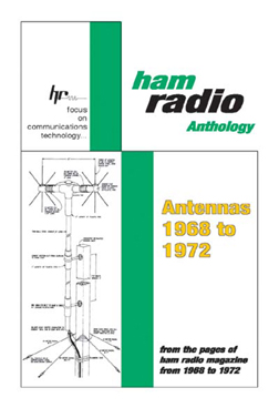 these first two antenna anthologies cover all types of antenna designs and theory from 160 meters through microwaves