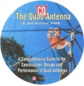 design and performance of Quad Antennas.Also available in its original 8.5 X 11 paperback version. Buy both the 8.5 X 11 paperback and CD and save! See Quad Combo.