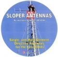 Single- and Multi-Element Directive Antennas for the Low Bands. With calculations and practical experience