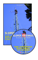 This combo package includes both the 6 X 9 paperback and CD version of this great title at a special savings!Single- and Multi-Element Directive Antennas for the Low Bands. With calculations and practical experience