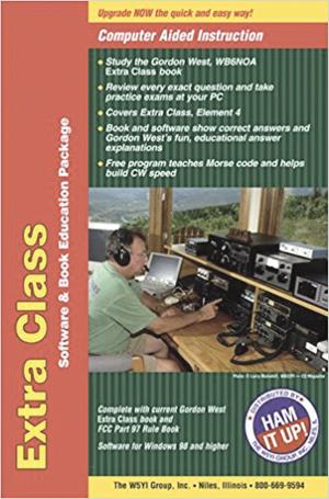 LICENSE, ELECTRONICS & LISTENING Study Materials – CQ